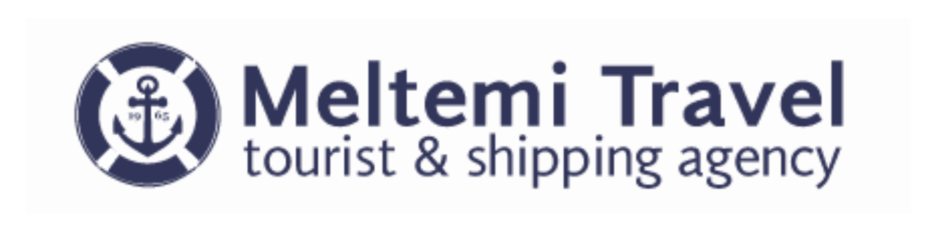 Meltemi Travel Tourist & Shipping Agency